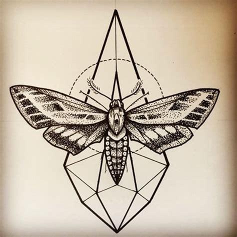 tattoo fixers geometric moth liza d lizad tattoo instagram photos and videos
