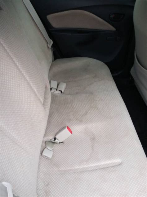 remove stains from car upholstery request how to remove mystery stains from car upholstery