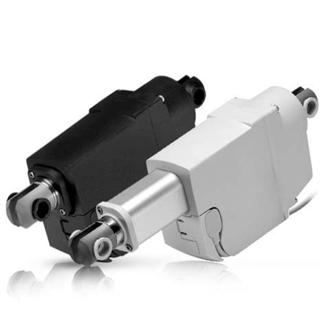 12v actuator ram la23 compact and strong electric push and pull actuator