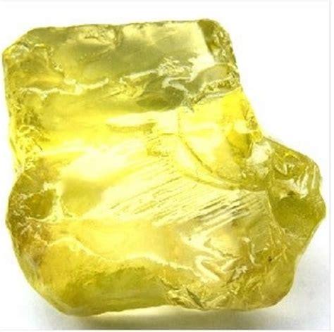 Yellow Quartz healing crystals healing stones