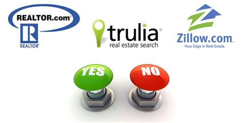Realtor Property Records Real Estate Agents Rarely Rank Highly In Search Engine Results