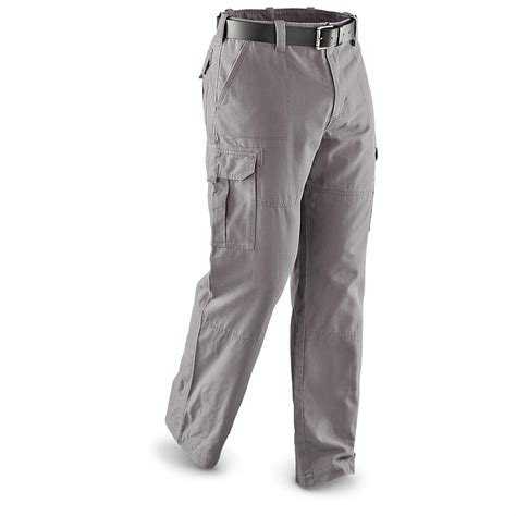 Cargo Jogger Black By Manly Foster april 2014 pantso part 10