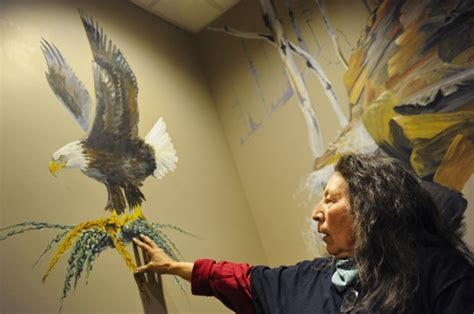 how to smudge a room dedication of new cultural room at st pete s is wednesday helena local news feed helenair