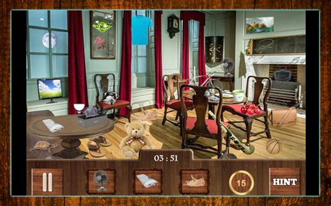 find a room find objects rooms android apps on play