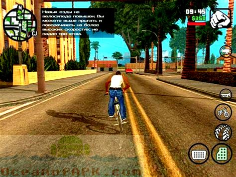 san andreas for android apk grand theft auto for android