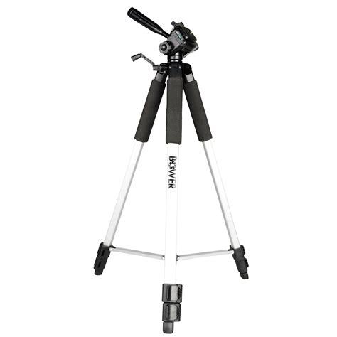 Tripod Nikon D5100 Bower Vtsl1200 59 Quot Size Tripod For Nikon D5100 D5000 D3200 D3100 D3000 636980200545 Ebay