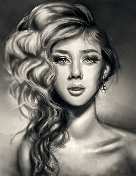 Portrait Drawing Pricing Guide