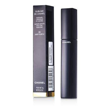 Mascara Purple 6g 0 21oz buy chanel sublime de chanel mascara 30 purple 6g