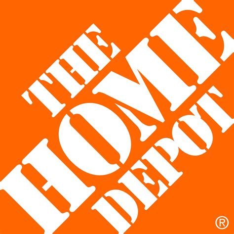 L Home Depot by Logo Home Depot