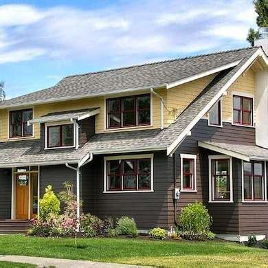 earth tones exterior house paint perfectly suited 9 top color combinations for your