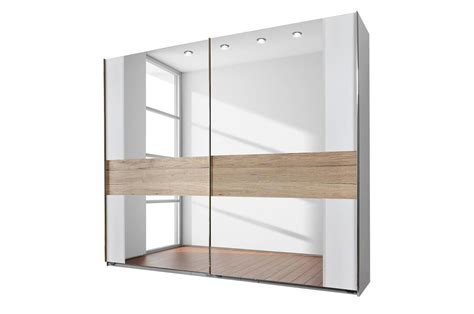 Armoire Penderie Portes Coulissantes by Armoire Penderie 2 Portes Coulissantes Miroir 2m50 Cbc