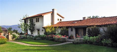 ranch house ojai ojai ranch timothy j droney general contractor