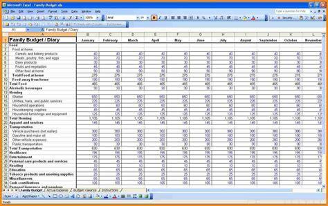 Wedding Package: Wedding Budget Spreadsheet For Wedding
