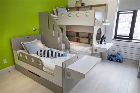 3 beds in one zayn zak ilias casa kids