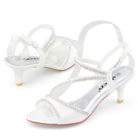 white shoes for heels low heel white shoes heels me