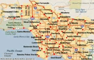 california la map process server service los angeles ca 213 352 0533 46 20