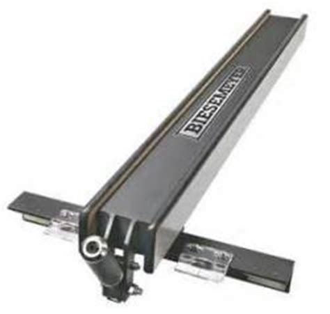 Biesemeyer Table Saw Fence by Biesemeyer Commercial Table Saw Fence Mike S Tools