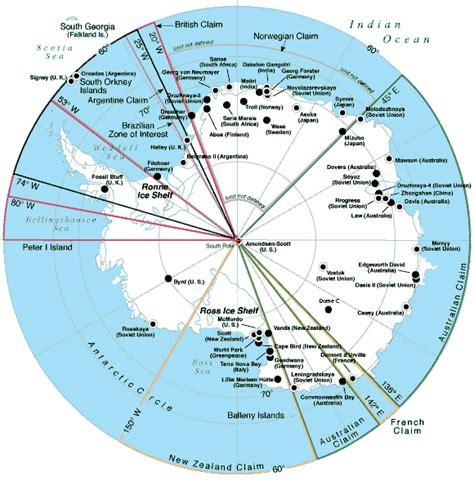 diagram of antarctica informations about antarctica
