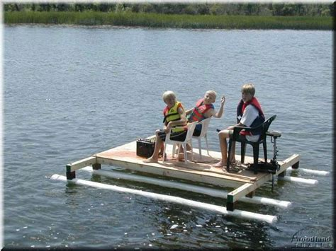 home built pontoon boat homemade pontoon boat plans homemade pvc raft omg my dad would have totally made