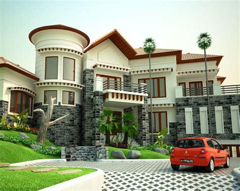 gambar rumah mewah kumpulan gambar rumah mewah minimalis