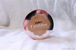 Cushion Foundation Review The Blushing Introvert L Oreal True Match Lumi Cushion