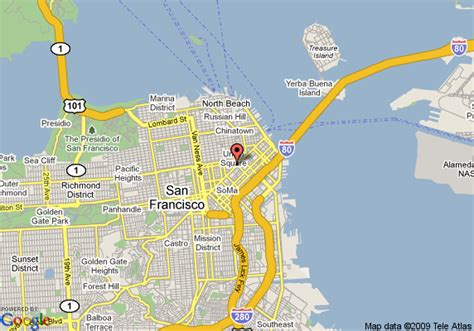 kimpton hotels san francisco map map of hotel palomar a kimpton hotel san francisco