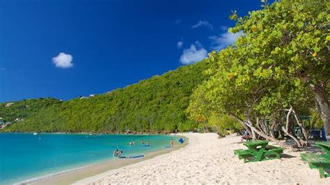 Mba Parks Magens Bay by St Vacation Packages 2018 Book St Trips