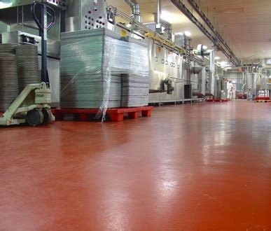 Barry Group LLC, Epoxy and Urethane Flooring, Flooring