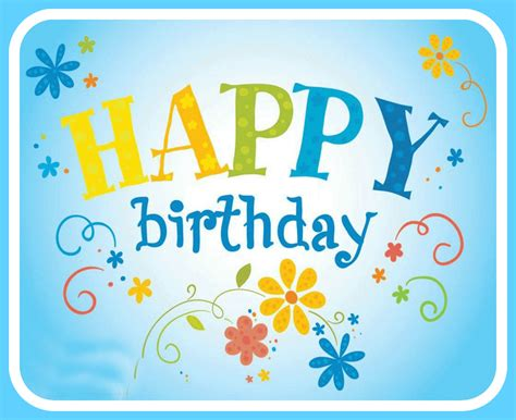 Cool Birthday Cards The Pic Wallpapers 18 Cool Birthday Photo Cards Collections