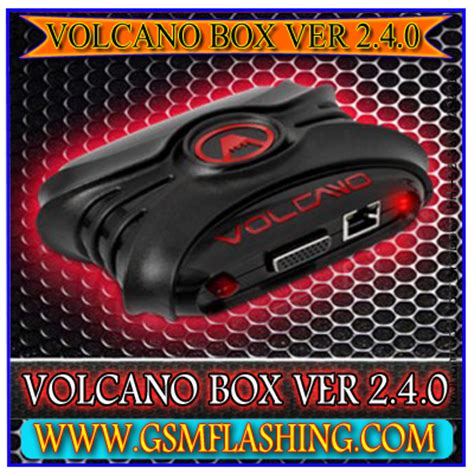 tutorial flash box volcano volcano box latast ver 2 4 0 flashing tool free download