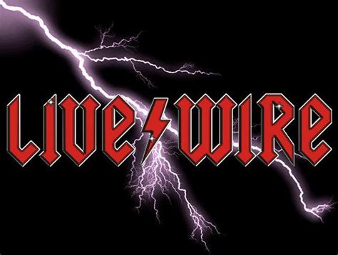 live wire ac dc tribute real time live