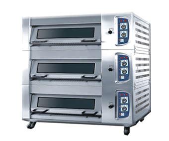 Berapa Oven Roti oven roti standart penggunaannya untuk industri roti rumahan