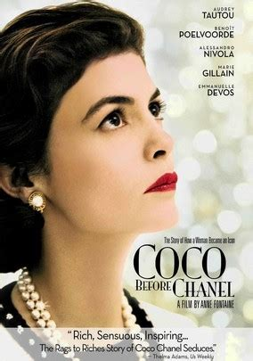 film izle coco before chanel coco before chanel 2009 for rent on dvd and blu ray