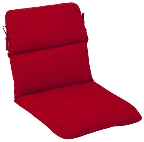 red couch cushions beautiful patio couch cushions 4 red outdoor chair