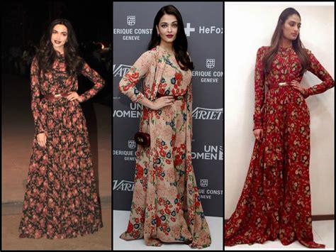 bollywood actress maxi dress sabyasachi floral maxi dress aishwarya rai in sabyasachi