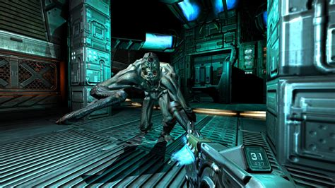 doom 3 android doom 3 bfg edition beautifully remasters classics for shield devices talkandroid
