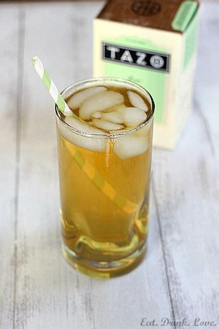 Detox Teas At Starbucks by Starbucks Iced Green Tea Recipe