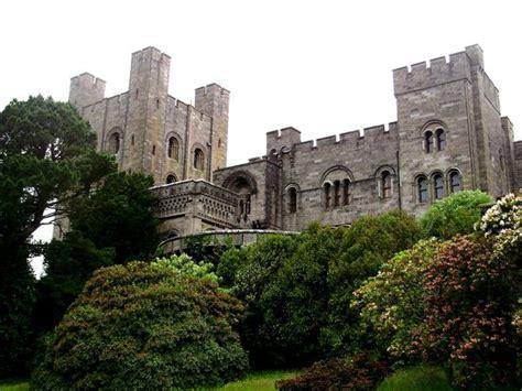 mock certificate penrhyn castle bangor wales on tripadvisor hours