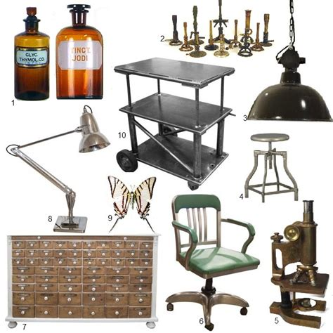 Pure Home Decor Decorating Your Home With A Touch Of Science Class