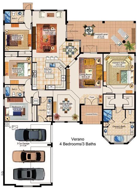 2 bedroom house plans with attached garage 2 bedroom house plans with attached garage 28 images two bedroom guest suite 3 car