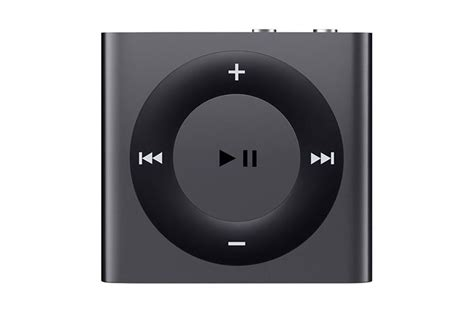 Need A Manual For The Ipod Shuffle Get It Here
