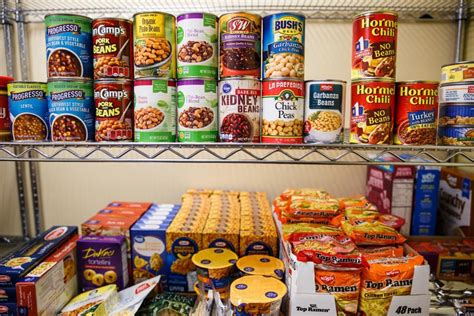 Access Food Pantry by Asu Food Pantry Provides For Students In Need Asu Now