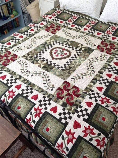 Selimut Quilt 1277 Best Images About Quilts On Quilt Wall