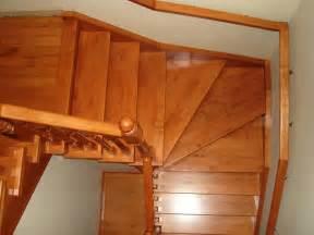Winder Stairs Design Centurystairsystems Flyer