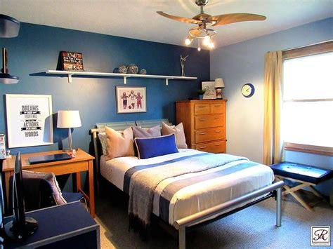 desain tembok kamar tidur pria desain kamar cowok unik gambar c