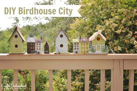 birdhouses crafts birdhouses diy crafts