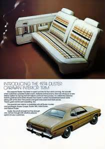 Static Caravan Upholstery Photo