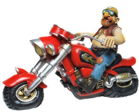 Motorrad Auf Ebay spardose sparschwein rocker biker auf motorrad ebay
