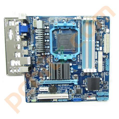 Gigabyte Ga 78lmt Usb3 Ye Computer gigabyte ga 78lmt usb3 rev 4 1 socket am3 motherboard with bp motherboards