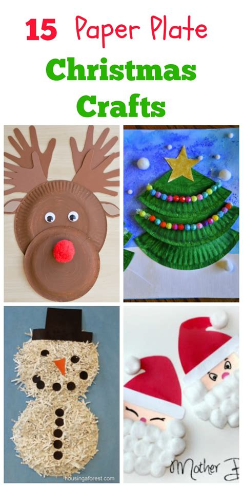 best 28 christmas crafts made out of paper 10
